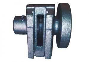 Investment Casting Steel Safety Valve Body